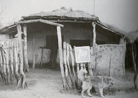 """Boliche de """"El Gato"""", principios de 1990"""