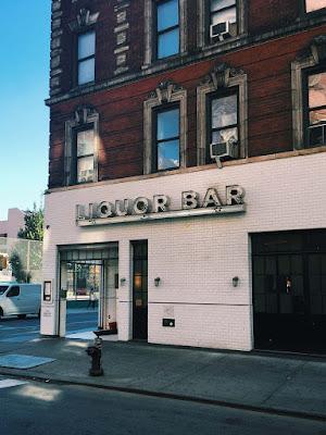 Schiller's Liquor Bar
