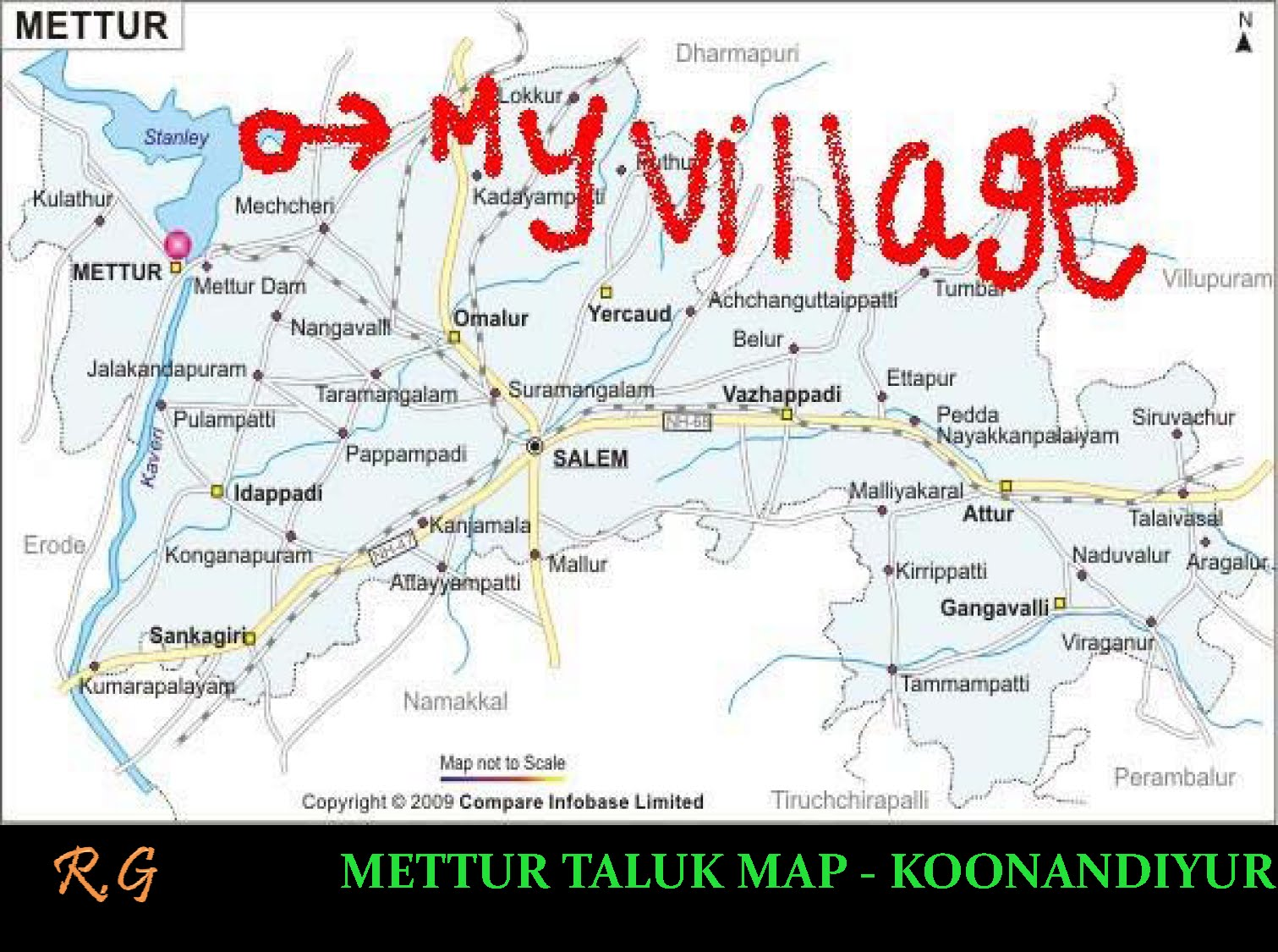 DrGopi Vet About Koonandiyur  My Village