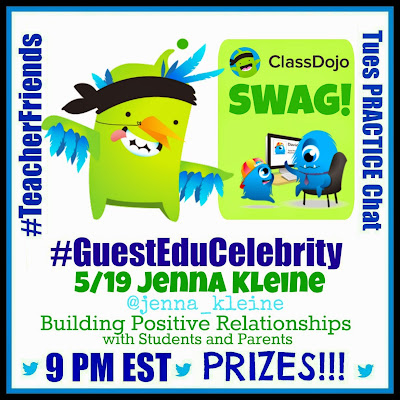 TeacherFriends Twitter Chat for Beginners to build Professional Learning Network CONTINUES!