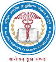 www.aiimsraipur.edu.in All India Institute of Medical Sciences
