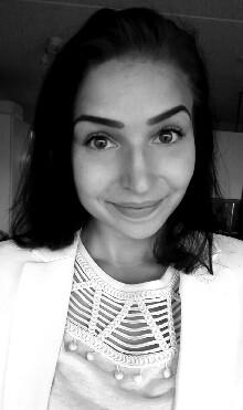 Noora-Emilia, 25