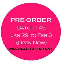 Pre-Order Batch