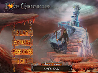 Love Chronicles 3 [BETA]