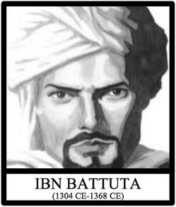 Exploradores, aventureros, viajeros... - Página 3 Tangier-Ibn-Battuta