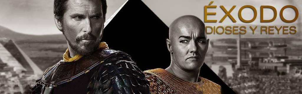 Exodo: Dioses y Reyes (2014)