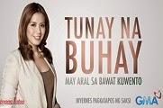 Tunay Na Buhay - December 3, 2015