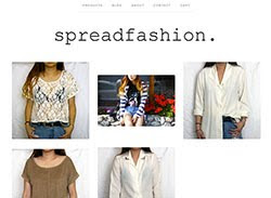 SHOP SPREADFASHION