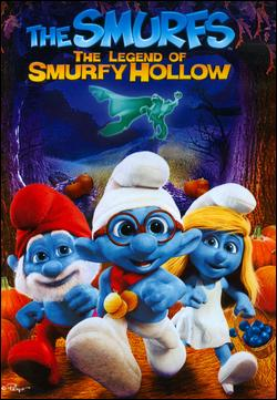 Huyền Thoại Xì Trum - The Smurfs: The Legend of Smurfy Hollow