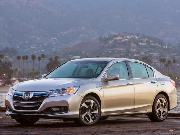 2014 Honda Accord Plug In Hybrid   Car Review, Specs, Price And News Updates