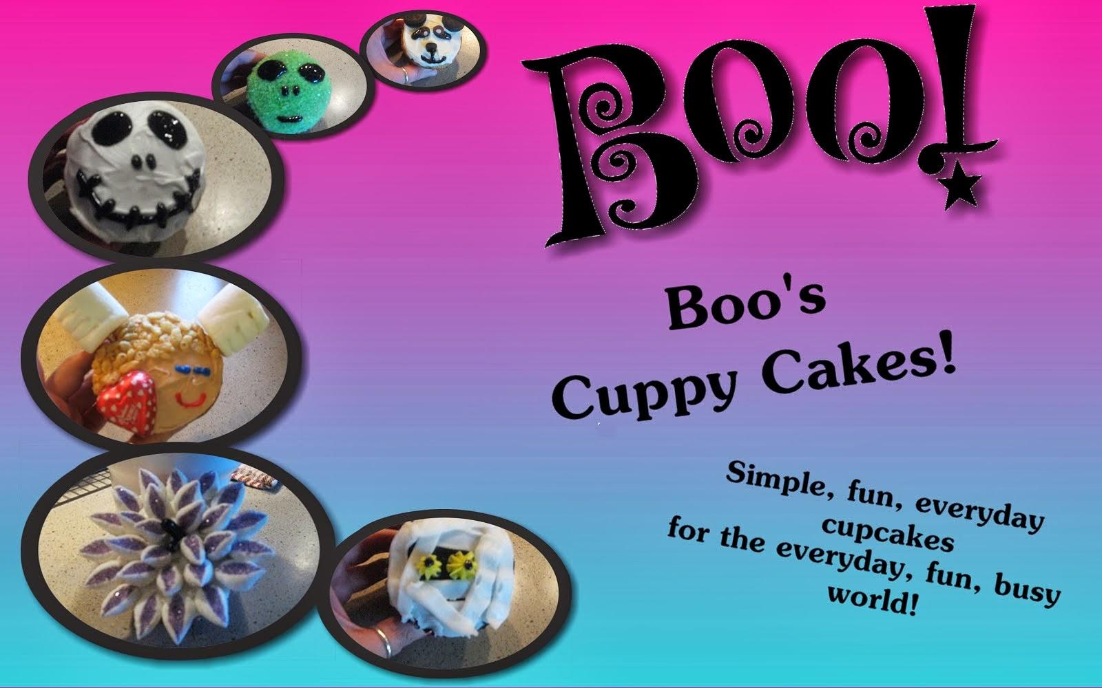 Kassi's Cupcakes