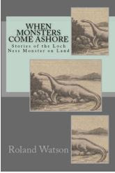 WHEN MONSTERS COME ASHORE