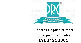 Diabetes Specialist Stockholm