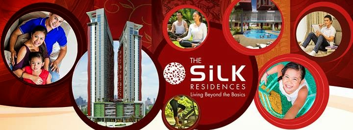 The Silk Residences at Sta. Mesa, Manila