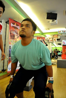 The ROASTERS Health Watch 2013, Fitness, health, Challenge, Kenny Rogers Roasters