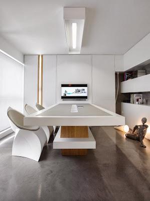 Interior Minimalis Modern Idaman Keluarga