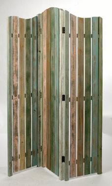 Recicora biombos - Como hacer un biombo ...