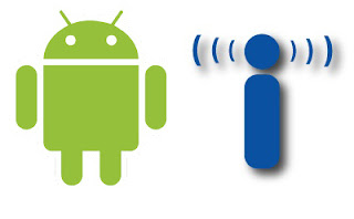 android,wifi,hotspot,smartphone