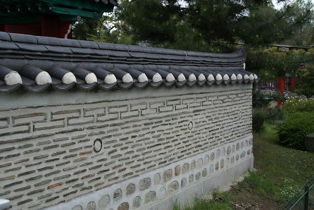 La Corée au Jardin d'Acclimatation