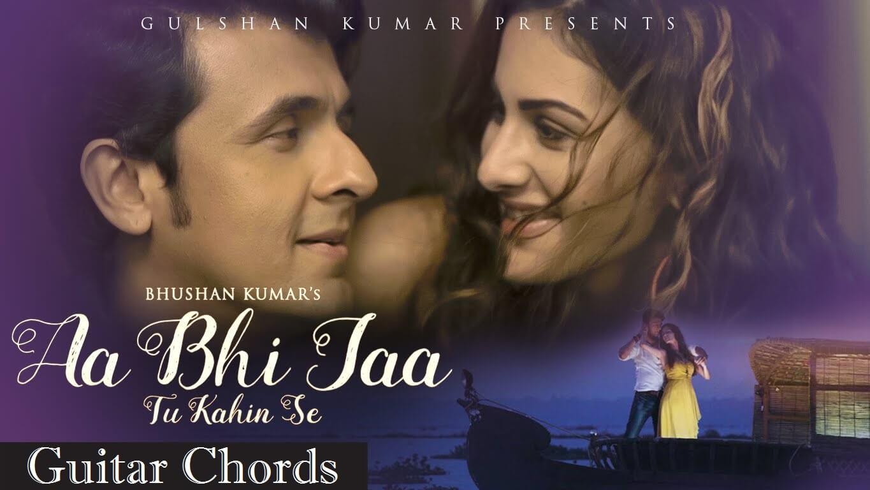Aa Bhi Jaa Tu Kahin Se - Sonu Nigam.mp3 - Aa Bhi Jaa Tu ...