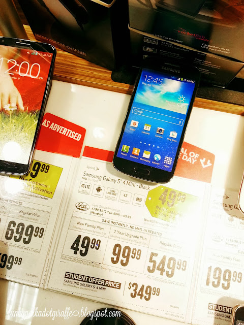 samsung galaxy s4 mini #shop