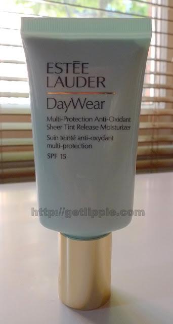 Estee Lauder DayWear Multi-Protection Anti-Oxidant Sheer Tint Release Moisturiser - Get Lippie