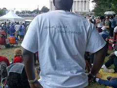 March on Washington, August 24, 2013
