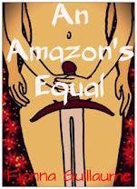 <i>An Amazon&#39;s Equal</i><br>By Fionna Guillaume