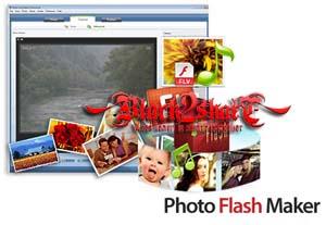 AnvSoft Photo Flash Maker Platinum v5.48