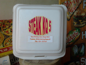 TAKE  A WAY  STEAK  KQ 5