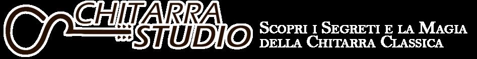 ChitarraStudio