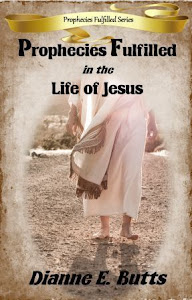 Prophecies Fulfilled in the Life of Jesus