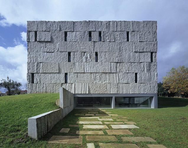 Galicia cool magazine centro de estudios musicales en - Estudios santiago de compostela ...