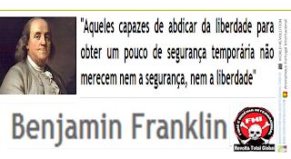 Autor, Benjamin Franklin, Frases, Pensamentos, Frases Célebres, Meditação, Liberdade, Segurança, Presidente, Presidente America, EUA, US, USA, EE UU, América do Norte, Presidentes Americanos