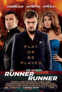 Aposta Máxima - Runner, Runner