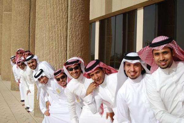 Men Deemed 'Too Handsome' Deported from Saudi Arabia for Fear They Would Be Irresistible to Women.