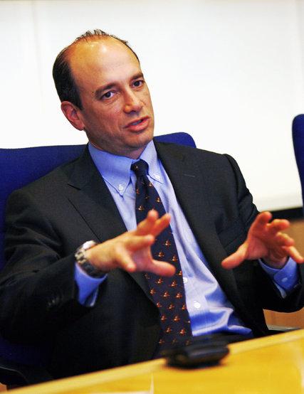 Joel Greenblatt's Market Secrets