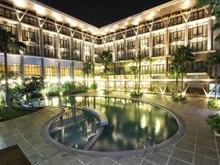 Hotel Bagus di Serang Banten, Diskon Mulai Rp 165rb