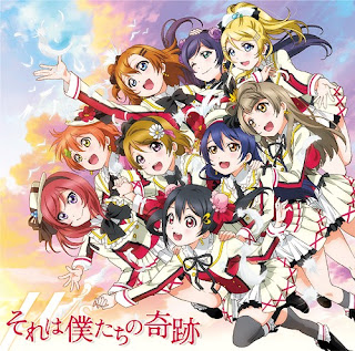 Love Live! 2 OP Single - Sore wa Bokutachi no Kiseki