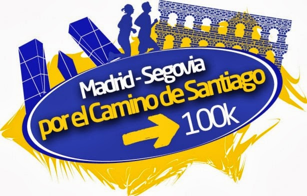 17 de Septiembre 102 Km Madrid-Segovia