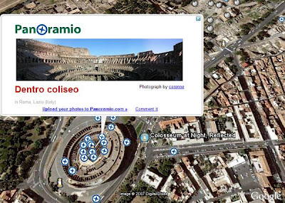google apps, google Panoramio, Panoramio, photo sharing, photo sharing google, photo sharing sites