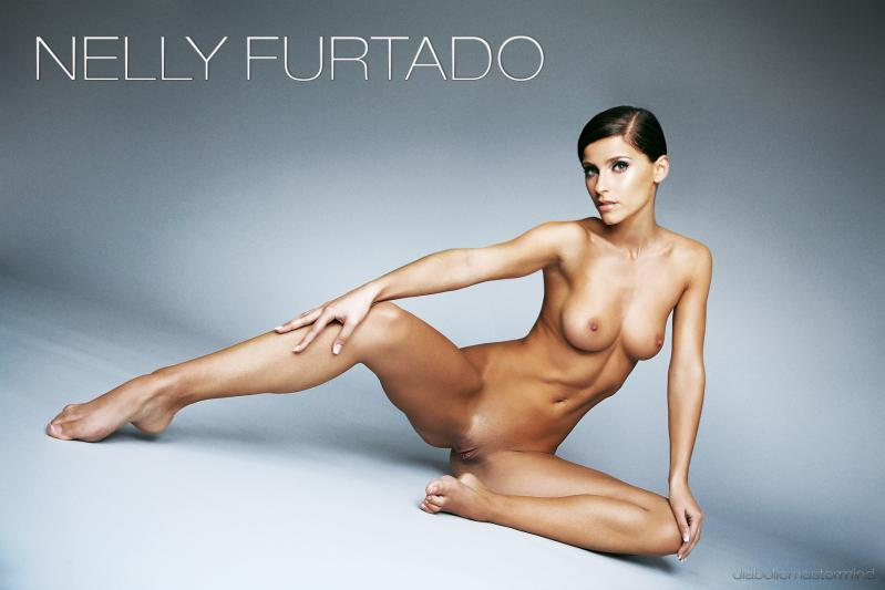 Fake Naked Nelly Furtado. Newer Post Older Post Home