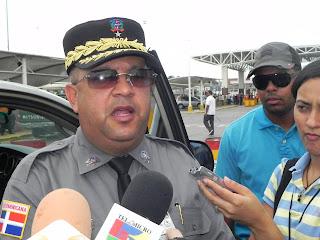 Policía Nacional reforzó medidas de seguridad en alrededores de La Sirena