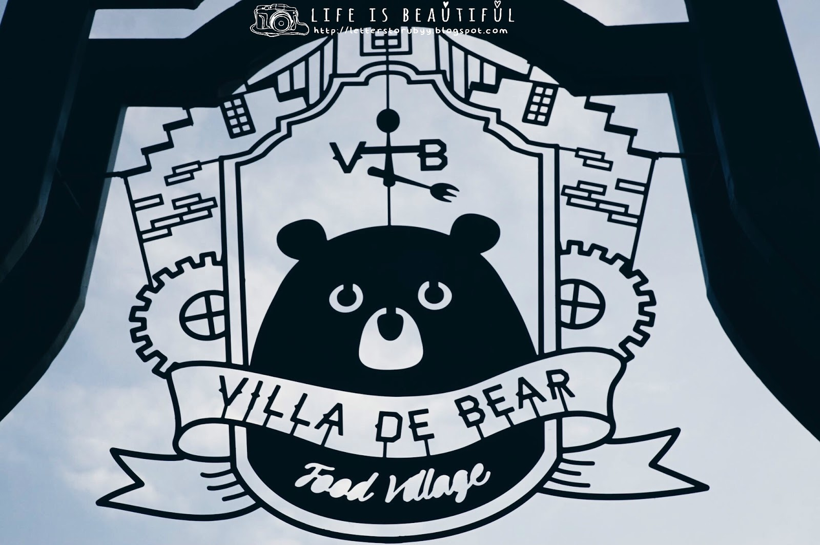 Villa De Bear Bangkok How To Go