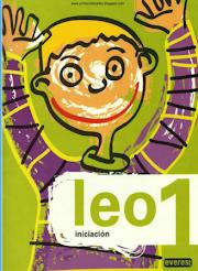 Cartilla de lectura  LEO 1