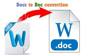 docx to doc convertor