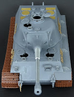 1/35 Panzer VII Lwe from Amusing Hobby - review and build