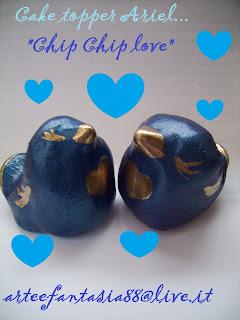 collezione chip chip love