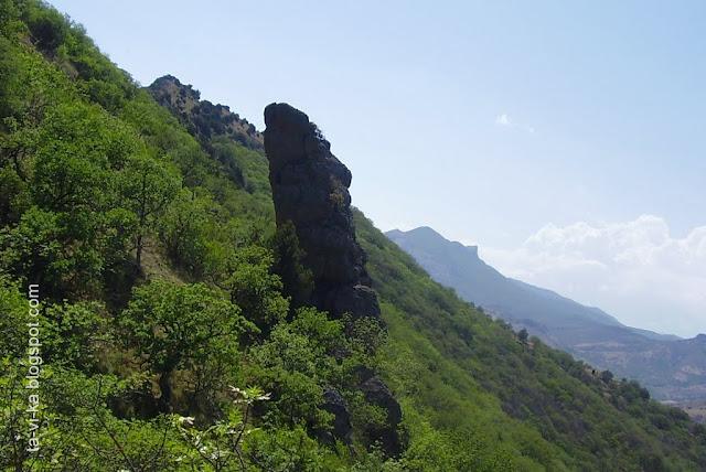 Карадагский природный заповедник