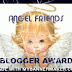 Angel Friends Award - Jejaring Kimia